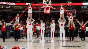 'Remain calm and collected:' Badgers prepare to face Oregon Ducks in NCAA Tourney