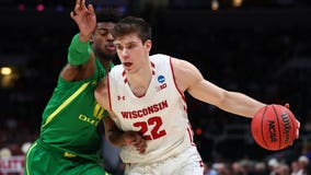 'We were having a great season:' Former Badgers player self-quarantining after return from Italy