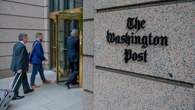 US judge awards $180M to Post reporter held by Iran