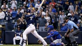 Ryan Braun's 6th hit of night lifts Brewers past Mets 4-3 in 18 innings