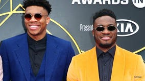 Disney seeking actors to play 'Antetokounbros' in movie