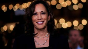 Kamala Harris endorses Joe Biden; Jesse Jackson backs Bernie Sanders