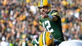 Packers' Murphy: Rodgers situation has divided fans