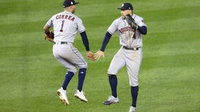 World Series: Astros beat Nationals 4-1, cut deficit to 2-1