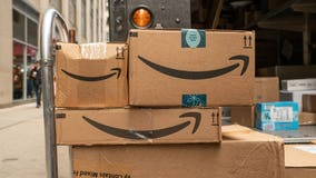 Amazon's new boxes can transform into cat condos, rocket ships and more fun creations