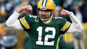 'Pandemonium:' Aaron Rodgers details return to US from Peru on radio show