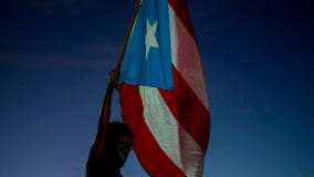 Puerto Rico to hold statehood referendum amid disillusion