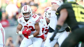 'Surprised and happy:' Badgers alumnus Taylor discusses NFL draft experience, start to pro career
