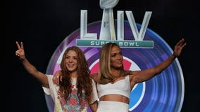 Jennifer Lopez and Shakira vow 'empowering' halftime show