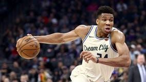 Milwaukee Bucks return to action July 31 against Celtics, team releases 8-game schedule