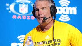 Brett Favre repaying $1.1M for no-show speeches, auditor says