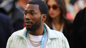 TMZ: Meek Mill responds to Kanye's suggestion that Kim cheated on him