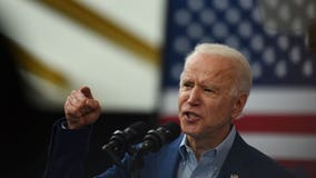 Biden beats Sanders to win Alaska Democratic primary