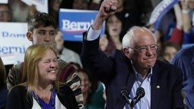 Bernie Sanders wins Utah Democratic presidential primary; Pres. Trump wins GOP primary