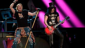 Guns N' Roses Summerfest concert rescheduled for July 10 at American Family Insurance Amphitheater
