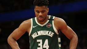 Bucks' Giannis Antetokounmpo tweets about George Floyd case: 'It's time for change'