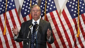 Sen. Lindsey Graham to probe Russia investigation; won't call Obama to testify