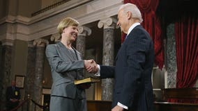 Wisconsin Sen. Tammy Baldwin draws attention as potential vice presidential candidate