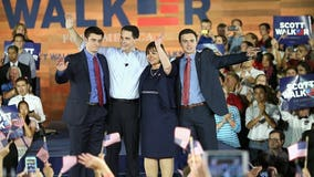 Scott Walker's son, Matt Walker, decides against run for Congress