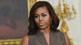 Michelle Obama launches Global Girls Alliance for education