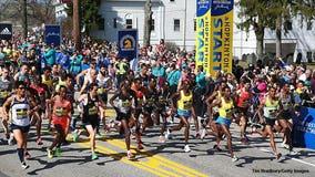 Boston Marathon rescheduled due to coronavirus pandemic