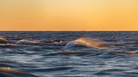 Hot summer warming up Lake Michigan, experts say
