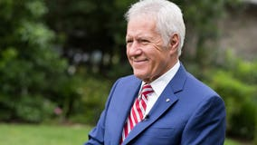 Alex Trebek expects to mark 2-year cancer survival in 2021