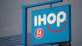 Customers evacuated after fire at IHOP in Racine; no injuries
