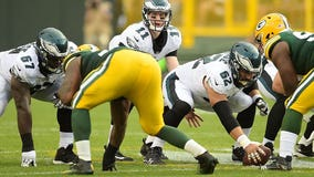 Lambeau under the lights: Green Bay Packers square up against Philagelphia Eagles in primetime