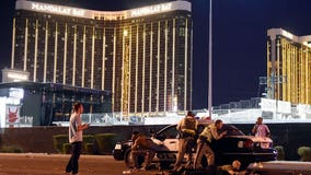 Sheriff: Gunman who killed 58 in Las Vegas fired more than 1,100 rounds