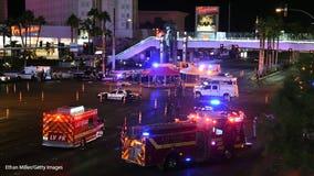 US promises nearly $17M for survivors of Las Vegas massacre