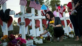Plan released for dividing money to Vegas shooting victims