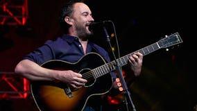 Dave Matthews Band reschedules 2020 tour, will perform at Summerfest July 1, 2021