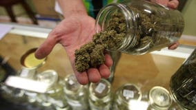 Legal recreational marijuana sales to begin Jan. 1 in Chicago after City Council ordinance fails