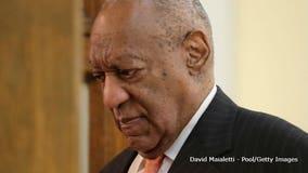 Board recommends Bill Cosby be found a sexually violent predator