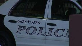 Greenfield police: Woman in vehicle approached Maple Grove student walking to school
