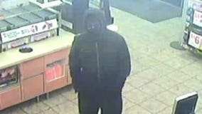 Have you seen him? Greenfield police seek gas station robbery suspect