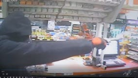 Germantown police seek man who robbed BP cashier at gunpoint
