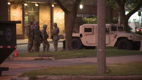 Gov. Evers: Wisconsin National Guard ends response to protests in Milwaukee
