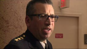 'I will be retiring:' James Harpole removes himself from consideration for interim MPD chief