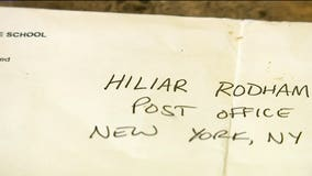 Teacher apologizes for misspelling 'Hillary Clinton' on 11-year-old's letter
