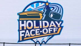 Fiserv Forum to host Holiday Face-Off featuring Wisconsin Badgers, 3 other teams
