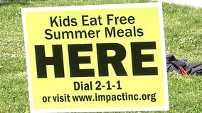 Hunger Task Force launches 'Summer Meals Program' to fight childhood hunger this summer