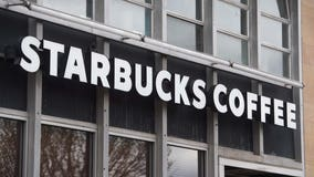 Starbucks eyes store re-openings as coronavirus fight shows progress