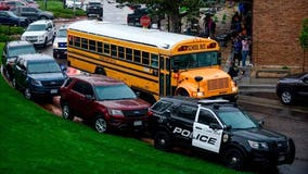 Colorado school gunman gets life with possibility of parole