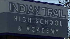 2 Indian Trail students test positive for COVID 2 days into classes