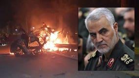 UWM professor believes Iran will not avenge death of top commander on US soil