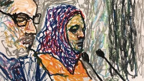 Cudahy woman accused of providing support to ISIS denied pretrial release