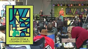 Milwaukee's Jazz in the Park goes virtual for 2020