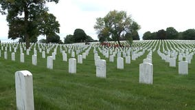 No public Memorial Day ceremonies at Wisconsin Veterans Memorial Cemeteries over 'health and safety'
